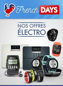 FRENCHDAYS ELECTRO 2019