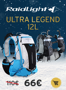 Raidlight Ultra Legend 12L