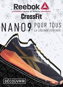 Reebok Crossfit Nano 9