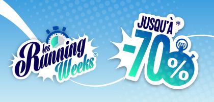 Running Weeks