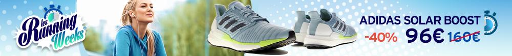 Solar Boost adidas