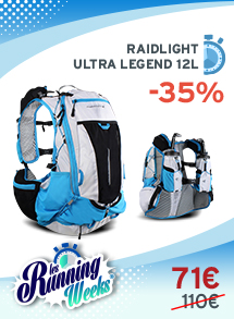 Ultra Legend 12L Raidlight