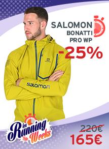 Salomon Bonatti Pro WP