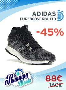 PureBoost RBL LTD M adidas