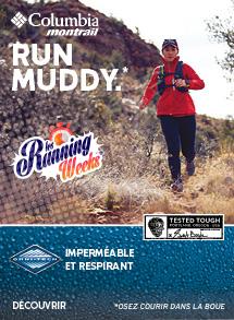 Columbia Run Muddy Femme
