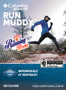 Columbia Run Muddy homme