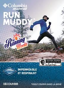 Columbia Run Muddy homme