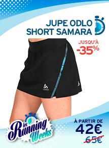 Jupe Short Samara femme RW
