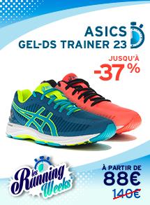 Asics Gel-DS Trainer 23 femme RW