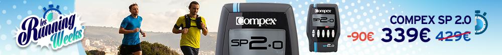 COMPEX SP 2,0 RW