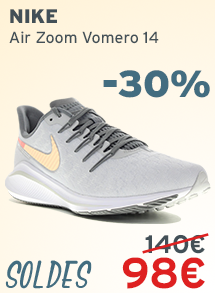 Nike Air Zoom Vomero 14 Soldes