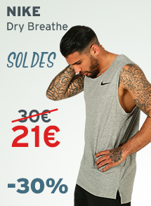 Nike Dry Breathe Soldes