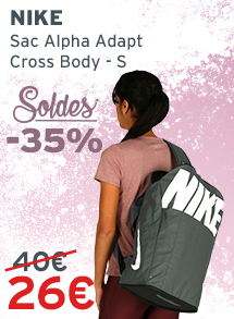 Soldes Nike Sac Alpha Adapt Cross Body