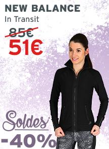 Sodles NB In Transit femme