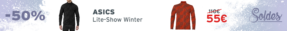 Sodles Asics Lite-Show Winter homme