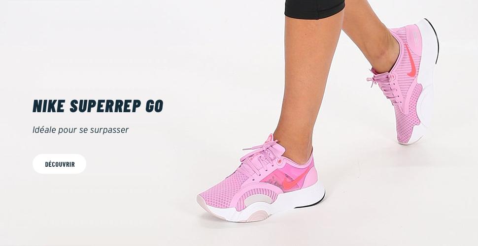 Chaussure Training femme