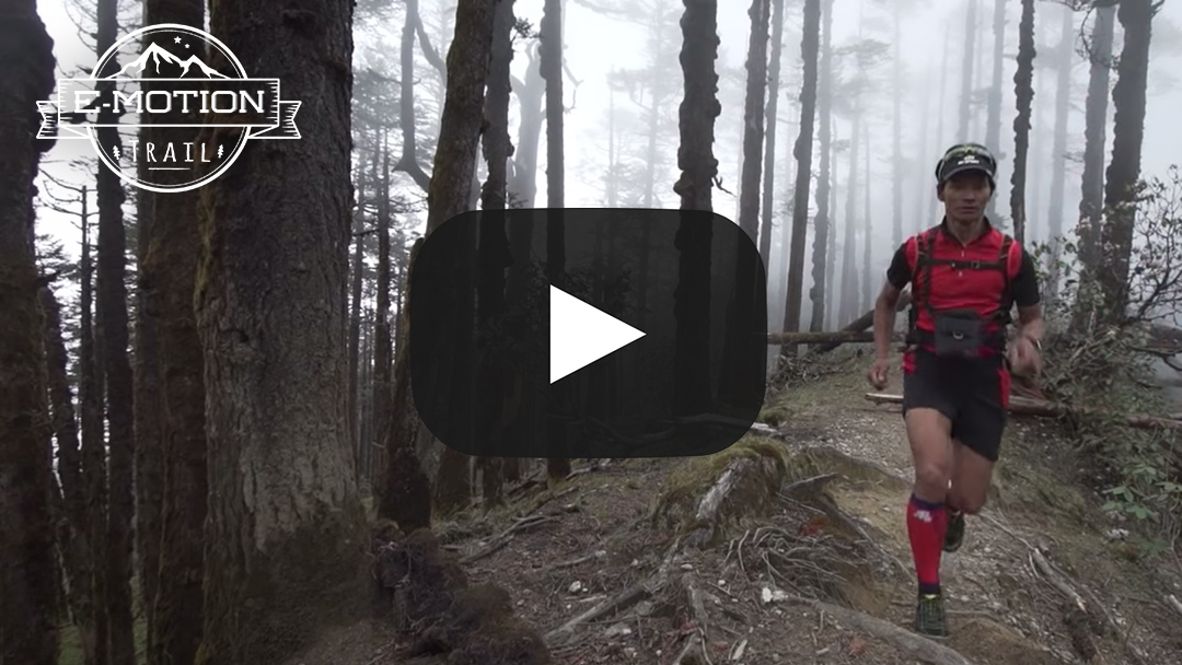 Episode au Népal avec Dawa Sherpa