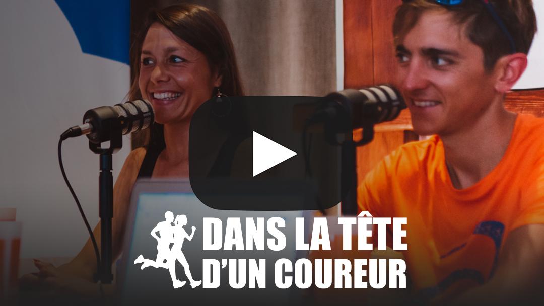 Sylvaine Cussot & Xavier Thévenard, ultra-traileurs