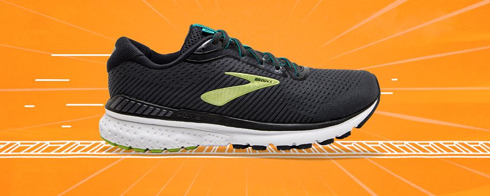 chaussures brooks adrenaline gts 20