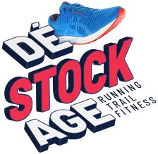 déstock chaussures et vêtements de running