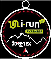i-Run Pyrénées avec Gore-Tex