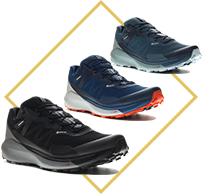 CHAUSSURES GORE-TEX® INVISIBLE FIT