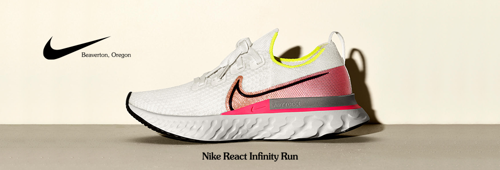 chaussures nike epic react