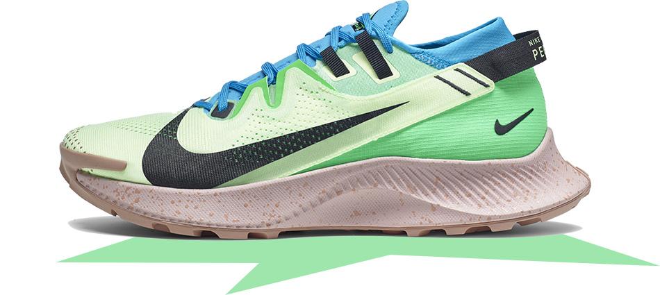 Nike pegasus 37 trail 2