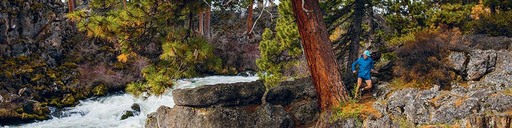 Équipement trail et running Patagonia