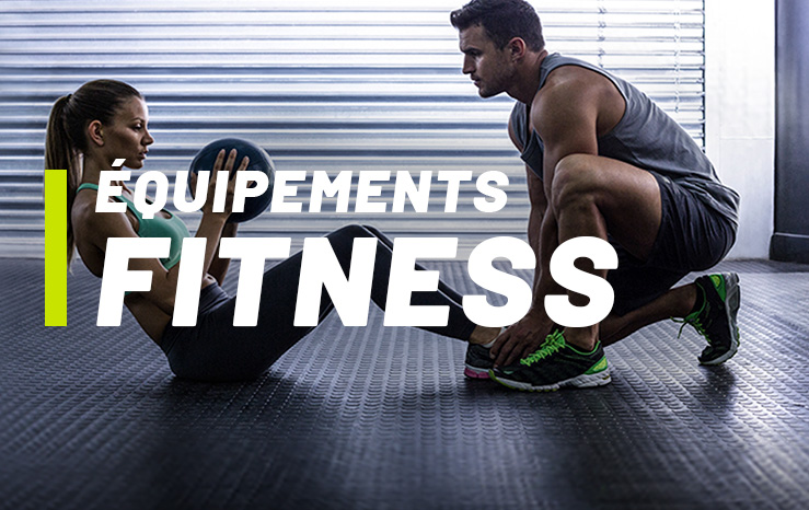 montres et électrostimulateurs pour le fitness en black friday