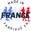 equipement made in france pour le sport