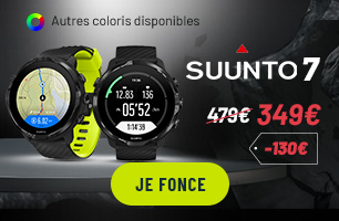 Black friday Suunto 7