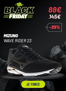Mizuno Wave Rider 23 M