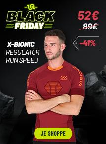 X-bionic Regulator Run Speed M