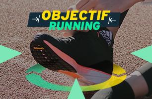 équipement de running en promotion
