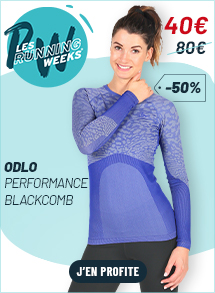 Odlo Performance Blackcomb