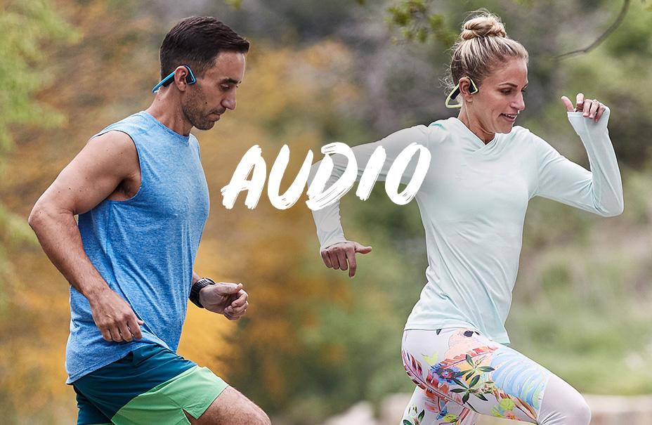 équipement son pour le running en promotion