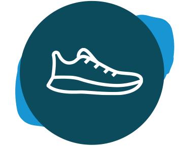 chaussures de running pour homme en promotion