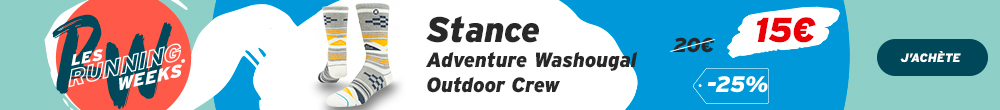 Stance Adventure Washougal Outdoor Crew