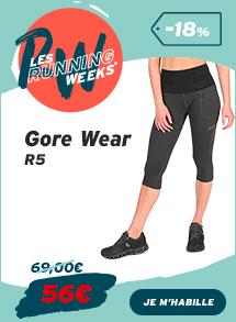 Gore Wear R5 W