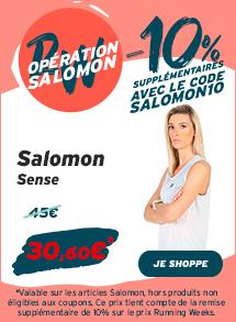 Salomon sense