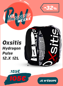 Oxsitis hydragon pulse