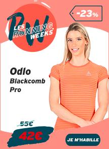 Odlo blackcomb pro