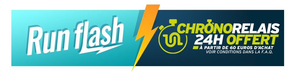 vente flash running trail fitness