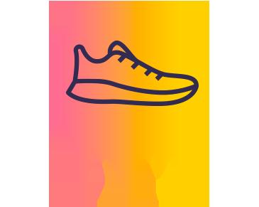 chaussures de running pour femme en promotion
