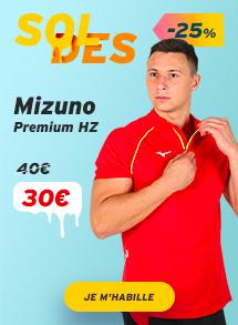Mizuno Prenium HZ