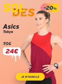 Asics Tokyo