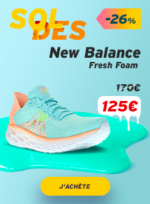 New Balance Fresh Foam W