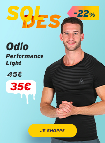 Odlo Performance Light M
