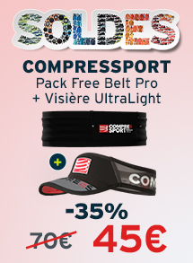 Soldes compressport